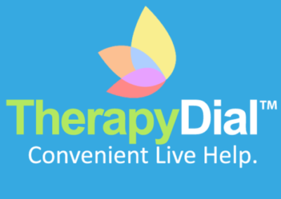 TherapyDial