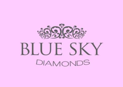 Blue Sky Diamonds